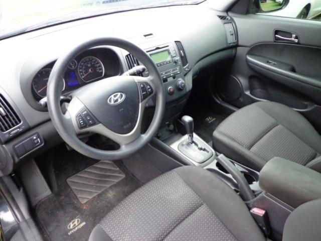 Hyundai I30 2.0 2010 Automático Completo Impecável - Foto 4