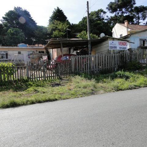 Loteamento/condomínio à venda em Pinheirinho, Curitiba cod:TE0081 - Foto 10