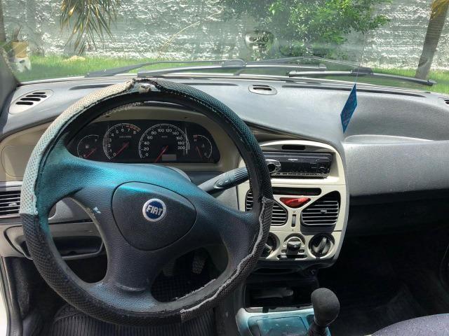 Fiat Palio 2000/2001 ELX 1.3 - Foto 4