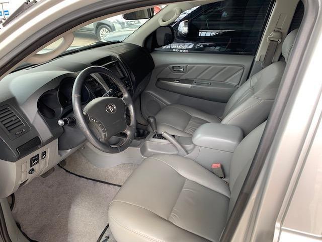 Toyota Hilux SRV Automática 4x4 3.0 2010\10 - Foto 5