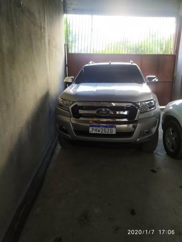 Ford ranger xlt 4x4 diesel 2018 - Foto 4