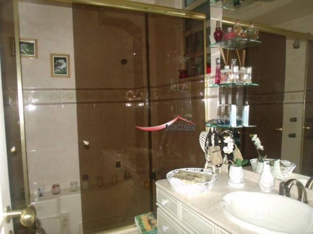 Apartamento residencial à venda, Flamengo, Rio de Janeiro - AP1367. - Foto 9