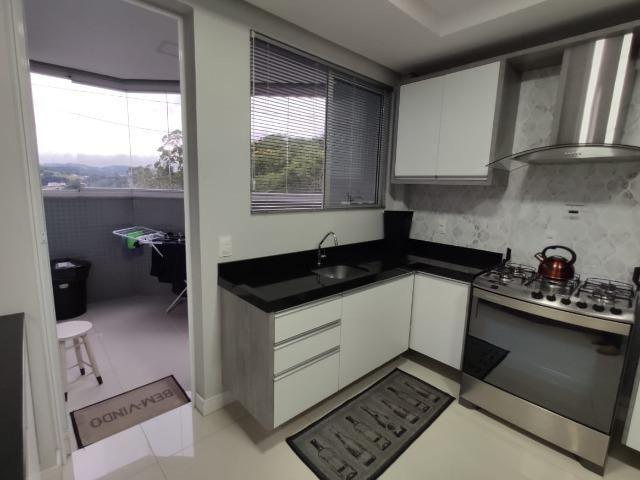 Apartamento de alto Padrão com uma das melhores vistas da cidade - Foto 18