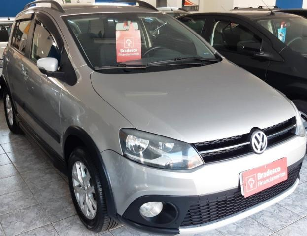 CROSSFOX 2013/2014 1.6 MI FLEX 8V 4P MANUAL - Foto 2