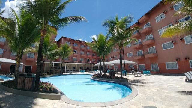 Apartamento com 01 Quarto, Lagoa Quente Hotel, em Caldas Novas GO - Foto 10