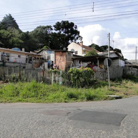 Loteamento/condomínio à venda em Pinheirinho, Curitiba cod:TE0081 - Foto 6