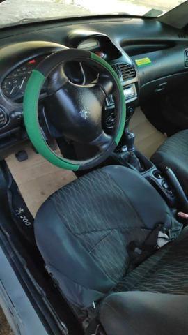 Peugeot 206 1.4 - Foto 5