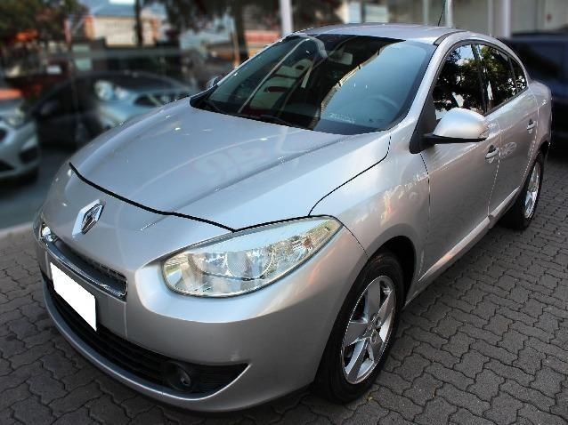 Renault Fluence 2.0 Dynamique Automático 16V Flex 4p Completo - Ano 2012*Aceito troca