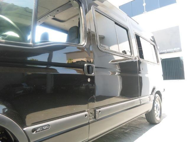 Master Bus 2.5 08 16 lugares Diesel Periciada. Entrada R$8.740,00+48x 1.125,43 - Foto 5