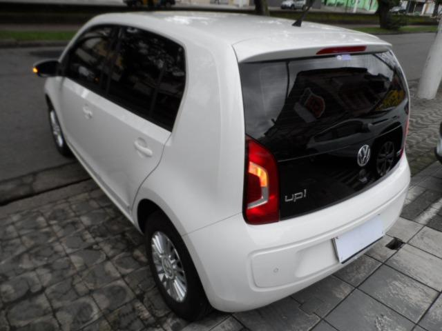 VW Up move TSI 2016, único dono, excelente estado - Foto 7