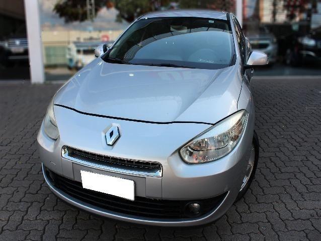 Renault Fluence 2.0 Dynamique Automático 16V Flex 4p Completo - Ano 2012*Aceito troca - Foto 2