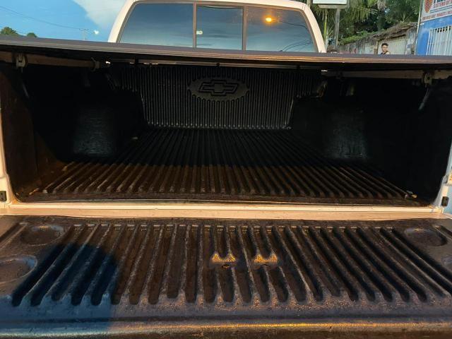 S10 4x4 2011 diesel - Foto 5