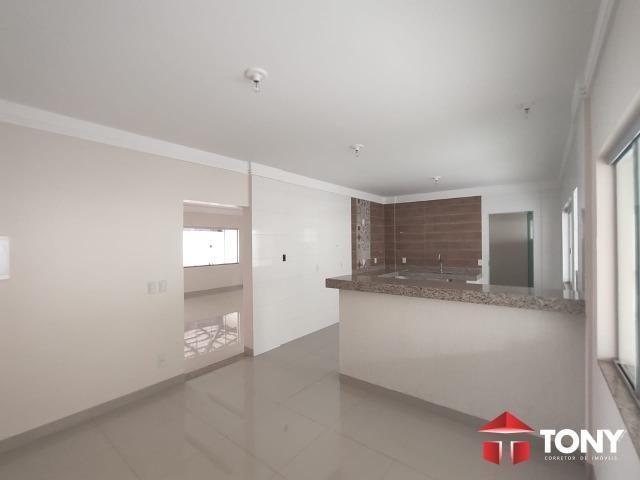 Sobrados padrão com 03 suites na quadra 110 sul em Palmas - Foto 3