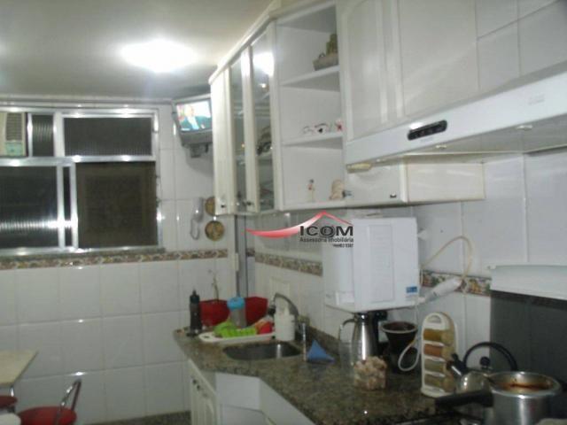 Apartamento residencial à venda, Flamengo, Rio de Janeiro - AP1367. - Foto 15