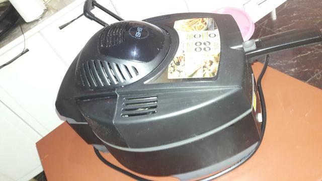 Fritadeira Elétrica DELonghi 220V - Foto 3