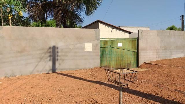 Vendo casa no Setor Sul. Taquaralto - Foto 3