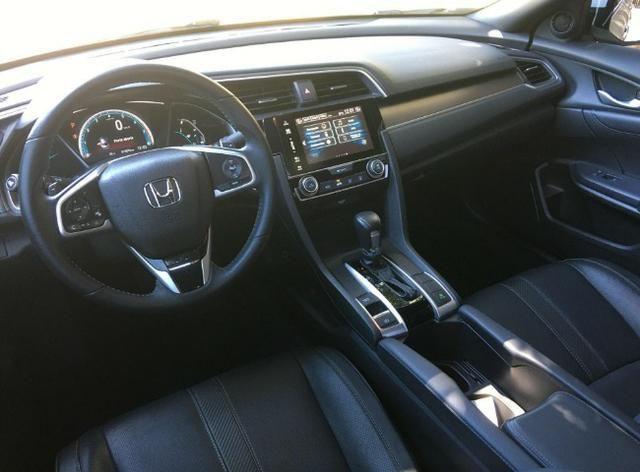 Excelente Honda civic - Foto 5