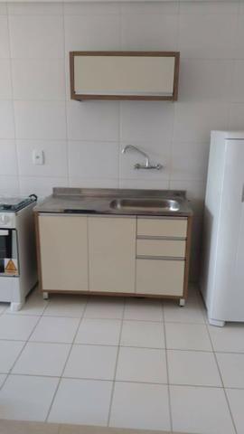 Apartamento 2 dormitórios mobiliado, na avenida Bento Gonçalves - Foto 11