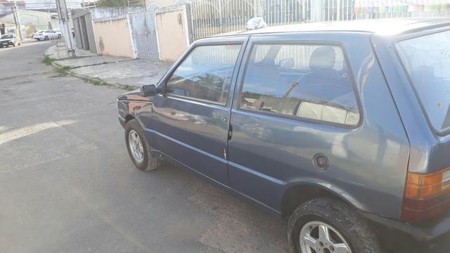 Fiat uno 95 eletrônic