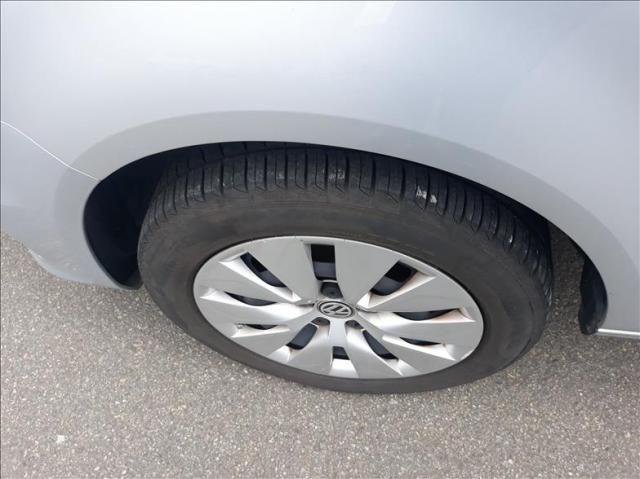 Volkswagen Fox 1.0 mi Trendline 8v - Foto 3