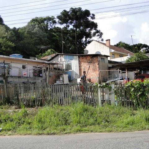 Loteamento/condomínio à venda em Pinheirinho, Curitiba cod:TE0081 - Foto 8
