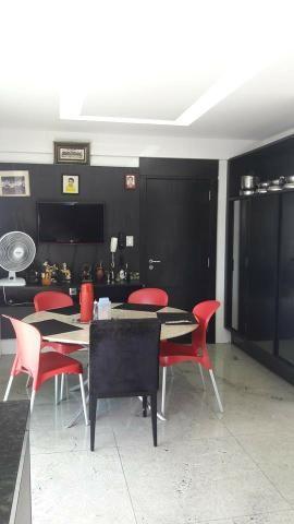 Belíssimo e Luxuoso Apto 100% Mobiliado 500 m² Um Por Andar no Torre de Tolêdo - Foto 8