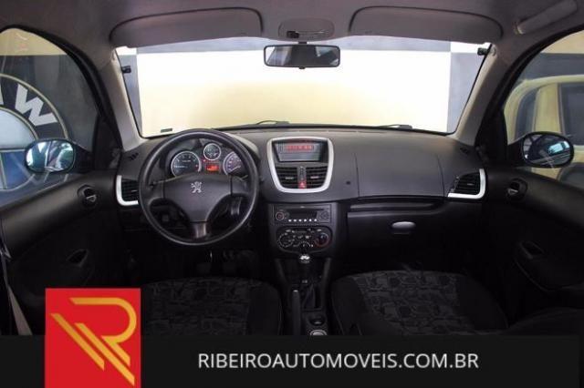 Peugeot 207 Sedan XR Sport 1.4 8V (flex) ALCOOL - Foto 6