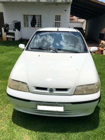 Fiat Palio 2000/2001 ELX 1.3 - Foto 8