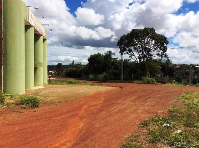 Terreno à venda em Itapuã, Aparecida de goiânia cod:AR2332 - Foto 4