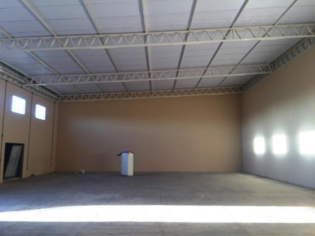 Galpão/depósito/armazém para alugar em Residencial vereda dos buritis, Goiânia cod:GD2932 - Foto 7