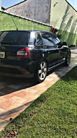 Audi a3 1.8 2005 - Foto 3