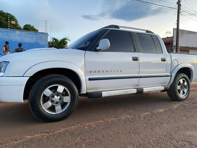 S10 4x4 2011 diesel
