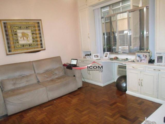 Apartamento residencial à venda, Flamengo, Rio de Janeiro - AP1367. - Foto 6