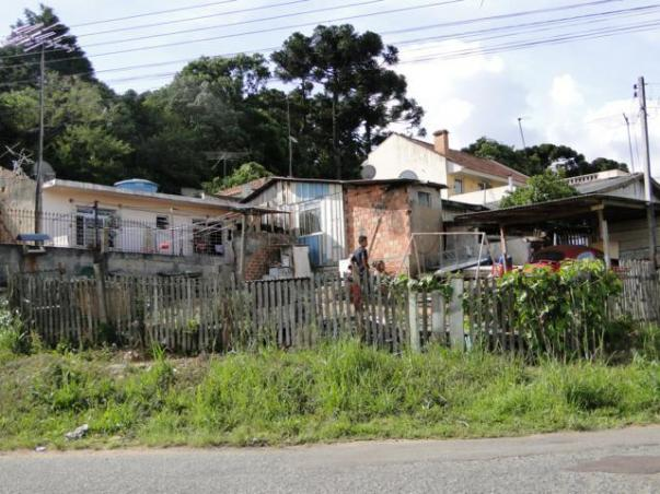 Loteamento/condomínio à venda em Pinheirinho, Curitiba cod:TE0081 - Foto 9