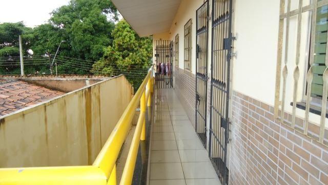 Apartamento no São Cristovão