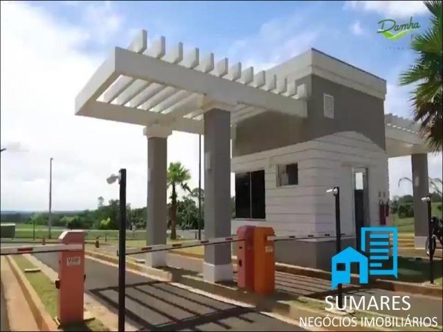 Terrenos Condomínio Damha Fit - Ipiguá