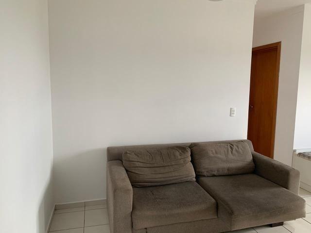 Apartamento 2 quartos no Anita