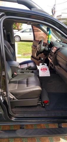 Nissan Frontier SV Attack 4X4 2013/2014 - Foto 10