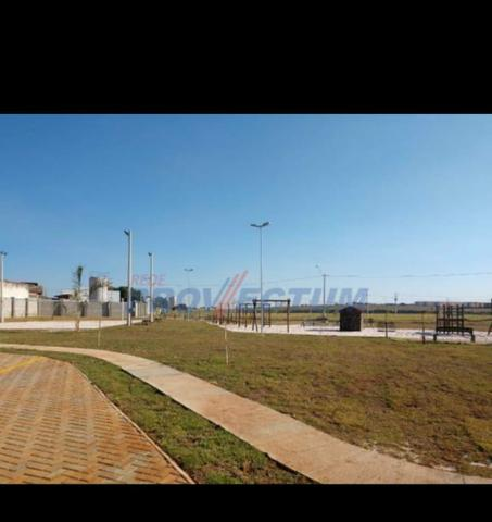 Vendo terreno no condomínio Terras da estância em Paulínia/Sp - Foto 9