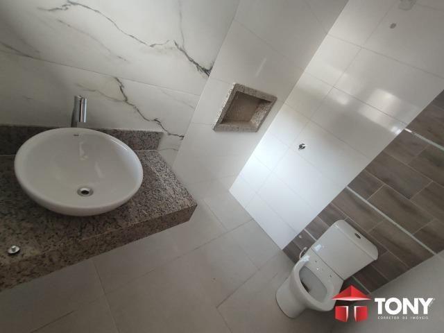 Sobrados padrão com 03 suites na quadra 110 sul em Palmas - Foto 16