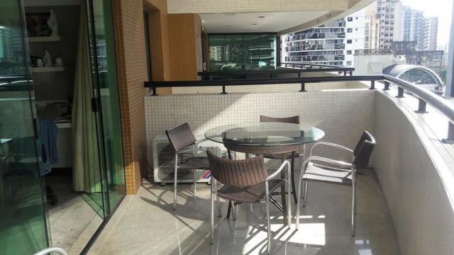 Belíssimo e Luxuoso Apto 100% Mobiliado 500 m² Um Por Andar no Torre de Tolêdo - Foto 13