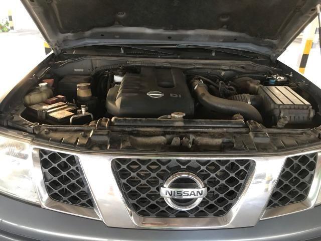 Frontier 4x2, turbo diesel - Foto 9
