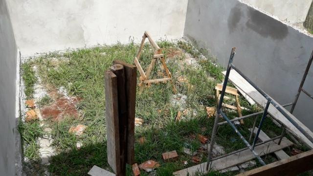 Casa em construção no Florais com opção de porão - Foto 7