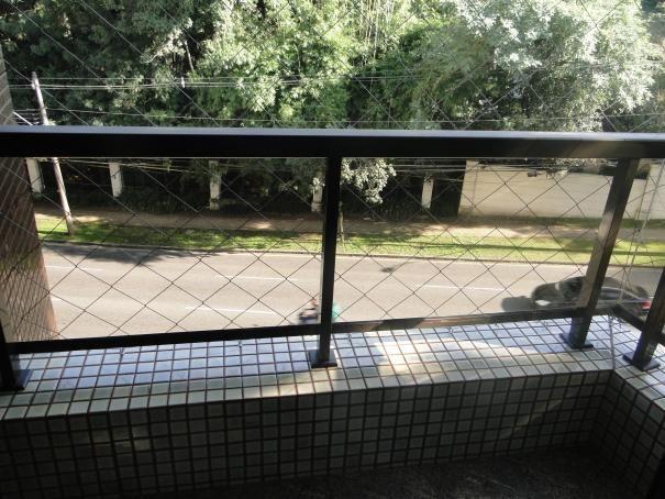 Apartamento à venda com 3 dormitórios em Juvevê, Curitiba cod:AP1198 - Foto 5