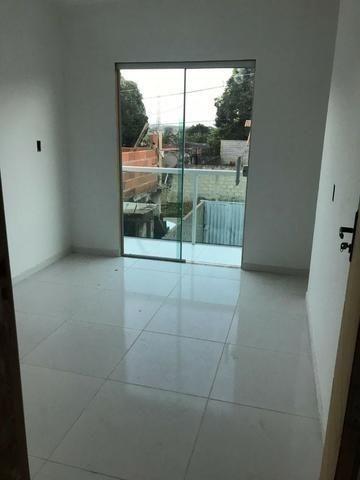 Casa duplex em Porto Belo pronta para pelo Mcmv - Foto 7