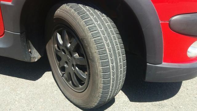 Peugeot 206 escapade 1.6 - Foto 18