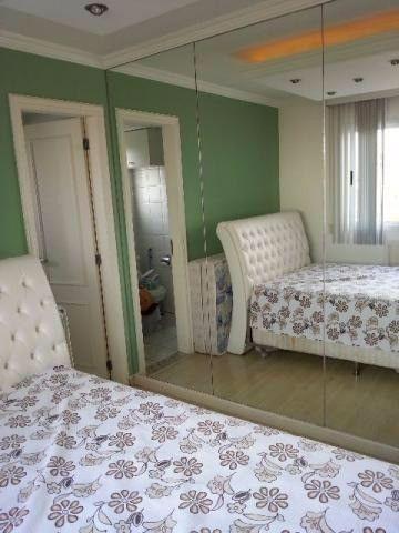 Apartamento no Recreio dos Bandeirantes,3 Quartos,1 Suíte,105 m²,Barra Bonita - Foto 4