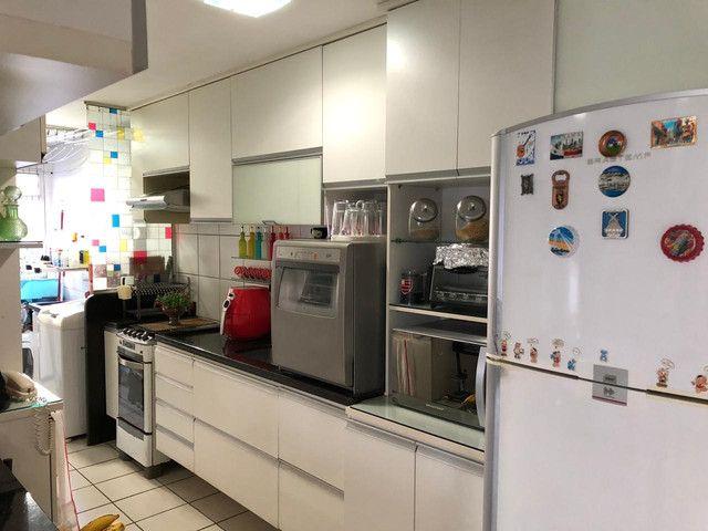 Apartamento 3/4 com suíte - Foto 3