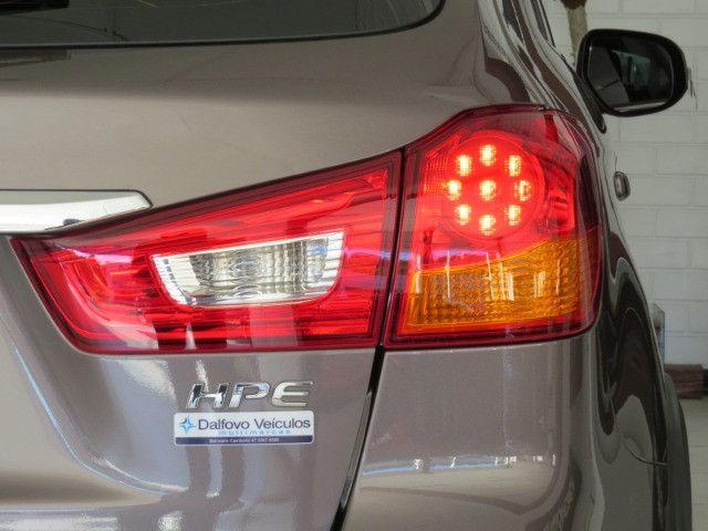 ASX 2.0 HPE Cvt Flex Aut 2020 Garantia fábrica Único dono - Foto 18