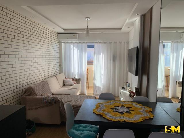 Apartamento à venda com 2 dormitórios em Boa vista, Joinville cod:SM226 - Foto 9
